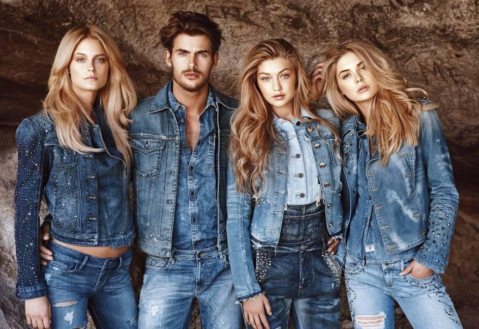 Los Jeans Enfrentan Futuro Incierto En Ee Uu Gente Entretenimiento El Universo